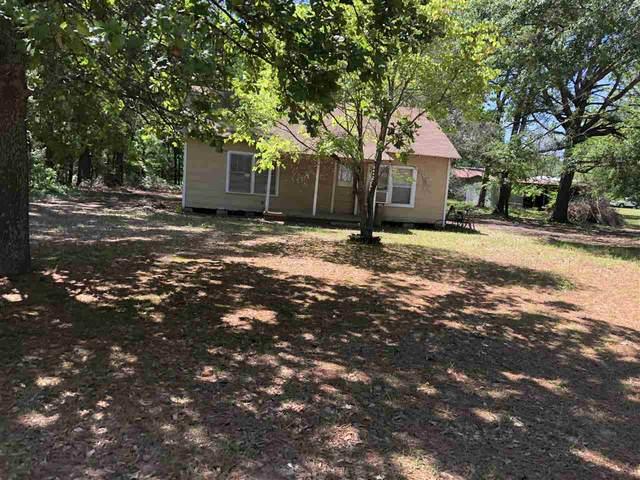 TBD Black Walnut Rd, Gilmer, TX 75644 (MLS #20212048) :: Better Homes and Gardens Real Estate Infinity