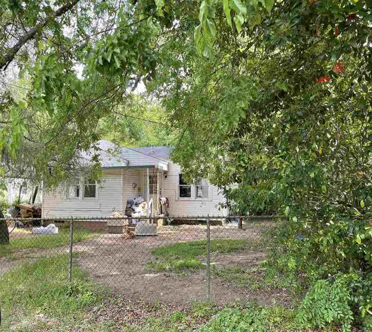 1710 Oden Street, Longview, TX 75602 (MLS #20212053) :: Wood Real Estate Group