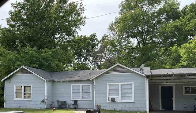 407 S 13th Street, Longview, TX 75602 (MLS #20212055) :: Wood Real Estate Group