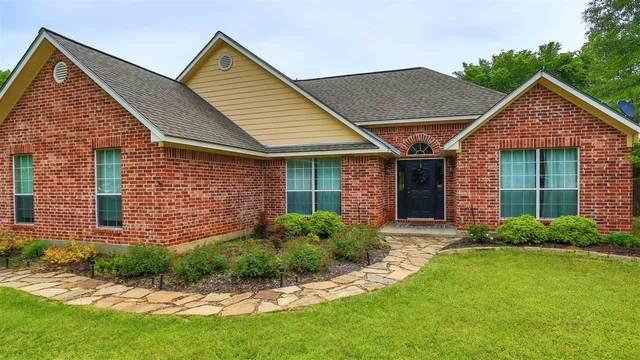515 Pr 1239, Marshall, TX 75672 (MLS #20212071) :: Wood Real Estate Group