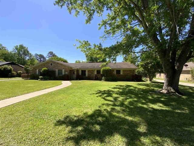 107 Partridge Lane, Carthage, TX 75633 (MLS #20212072) :: Wood Real Estate Group
