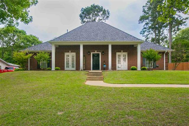 605 Cal Young, Hallsville, TX 75650 (MLS #20212073) :: Wood Real Estate Group