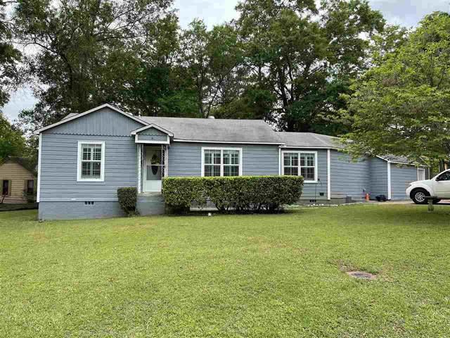1019 Flanagan, Longview, TX 75602 (MLS #20212078) :: Wood Real Estate Group