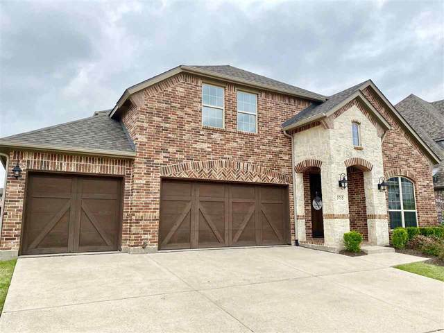 3755 Norwood Ave, Celina, TX 75009 (MLS #20212079) :: Better Homes and Gardens Real Estate Infinity