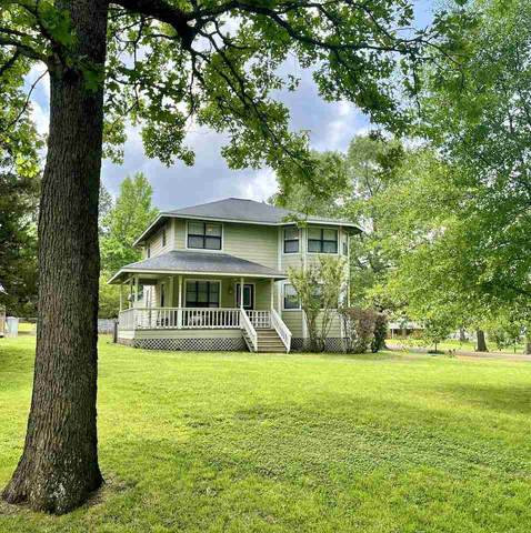 2452 Cerliano Rd., Longview, TX 75605 (MLS #20212099) :: Wood Real Estate Group