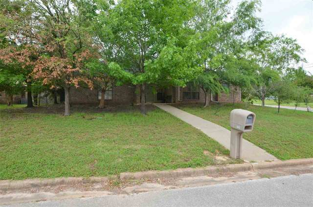 502 Kingsway Dr, Overton, TX 75684 (MLS #20212131) :: Better Homes and Gardens Real Estate Infinity