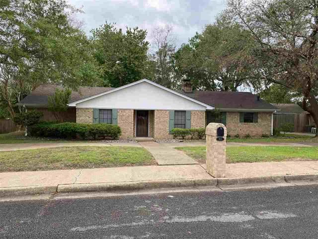 1615 Cindy Lou, Henderson, TX 75654 (MLS #20212132) :: Wood Real Estate Group