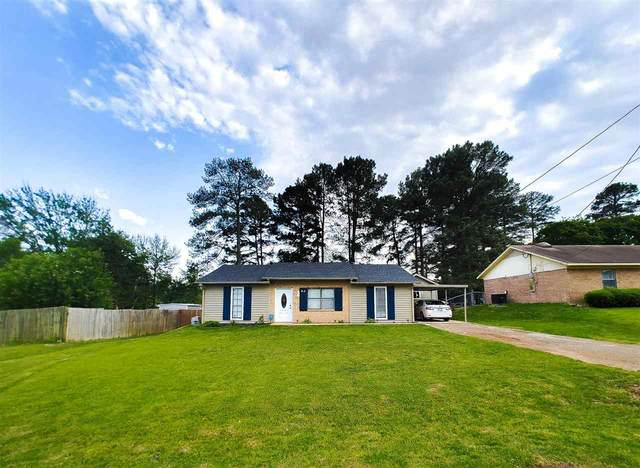 52 Omaha, Gladewater, TX 75647 (MLS #20212134) :: Better Homes and Gardens Real Estate Infinity