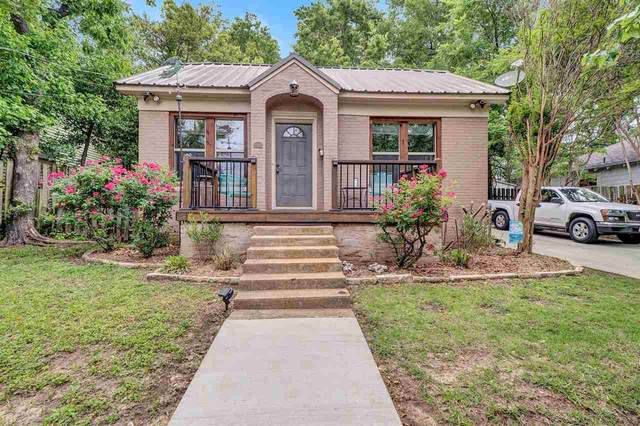 302 Callahan, Tyler, TX 75701 (MLS #20212136) :: Better Homes and Gardens Real Estate Infinity
