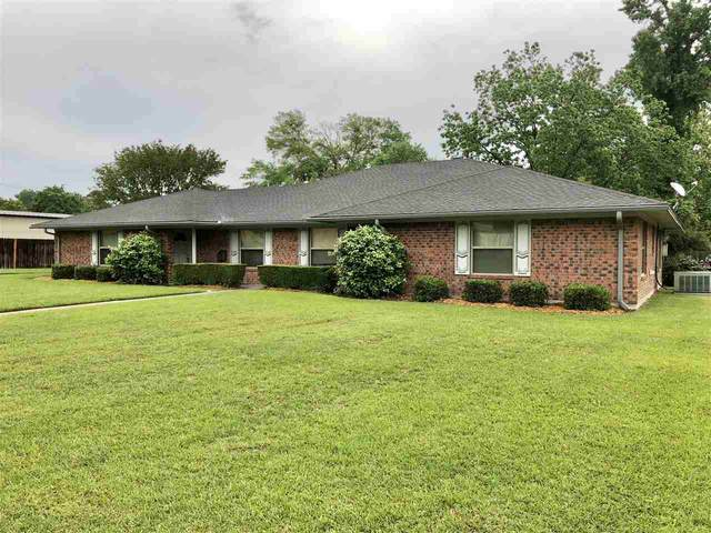105 Bellaire, Carthage, TX 75633 (MLS #20212138) :: Wood Real Estate Group