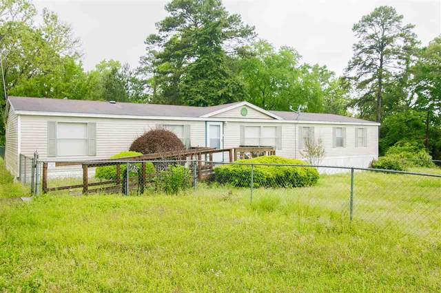 120 Pr 4343, Hallsville, TX 75650 (MLS #20212151) :: Wood Real Estate Group