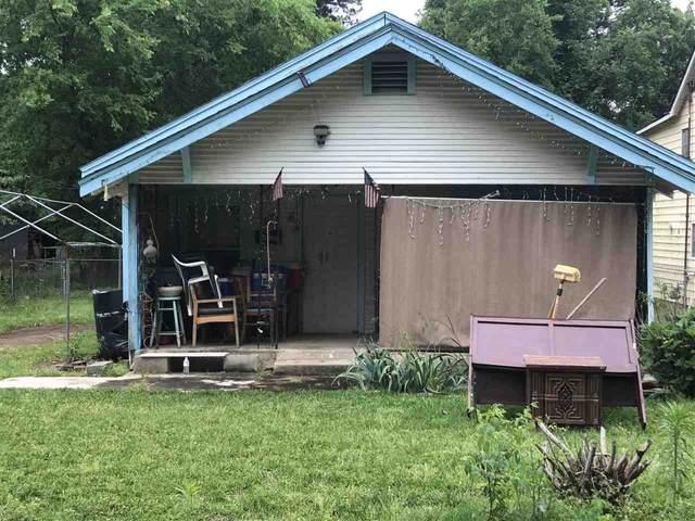 1106 Level Street, Longview, TX 75602 (MLS #20212152) :: Wood Real Estate Group
