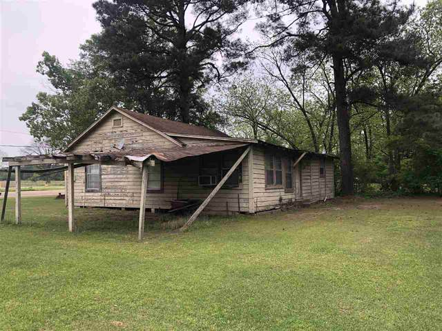 5764 Hwy 271, Gilmer, TX 75644 (MLS #20212154) :: Better Homes and Gardens Real Estate Infinity