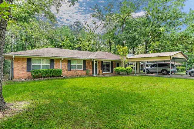 2602 Buckner St., Longview, TX 75604 (MLS #20212165) :: Better Homes and Gardens Real Estate Infinity