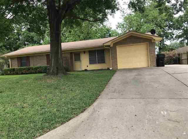504 Deerwood Dr., Longview, TX 75604 (MLS #20212170) :: Wood Real Estate Group