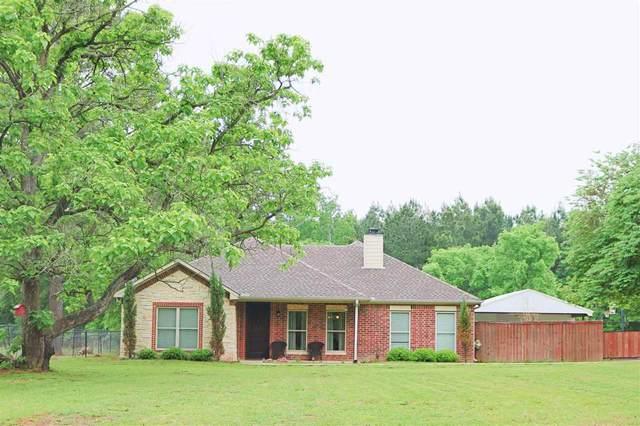 520 Bob White Rd, Longview, TX 75605 (MLS #20212173) :: Wood Real Estate Group