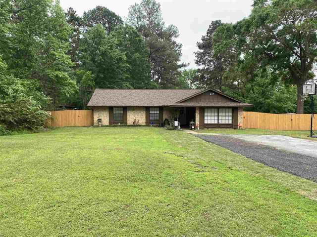 243 Barnett Rd, Kilgore, TX 75662 (MLS #20212178) :: Better Homes and Gardens Real Estate Infinity
