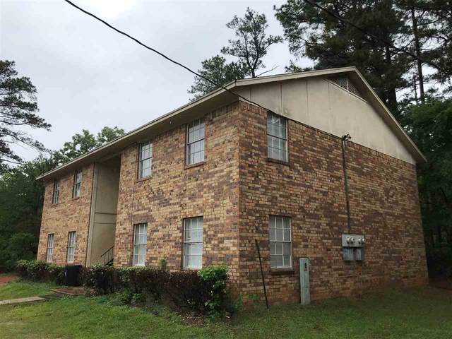 505 Tammy Lynn Dr, Longview, TX 75604 (MLS #20212189) :: Better Homes and Gardens Real Estate Infinity