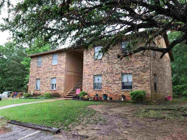 513 Tammy Lynn Dr, Longview, TX 75604 (MLS #20212190) :: Better Homes and Gardens Real Estate Infinity