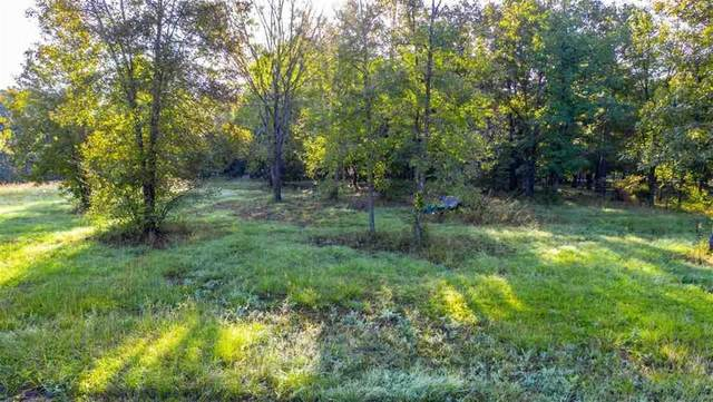 TBD Pr 1239, Marshall, TX 75672 (MLS #20212195) :: Wood Real Estate Group