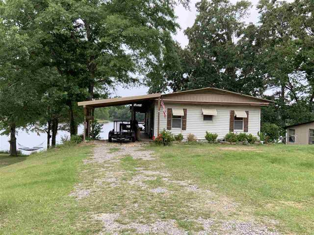 516 Cr 198, Gary, TX 75643 (MLS #20212199) :: Better Homes and Gardens Real Estate Infinity