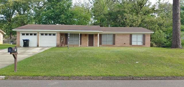 615 Gemi, Longview, TX 75604 (MLS #20212221) :: Wood Real Estate Group