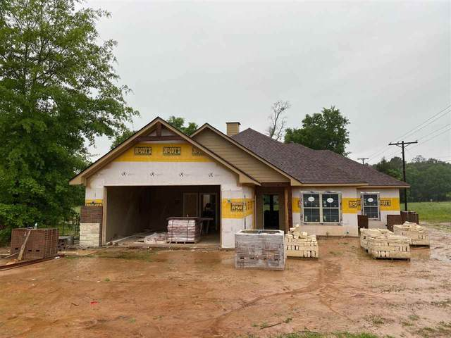 102 Grace Ln, Diana, TX 75740 (MLS #20212223) :: Better Homes and Gardens Real Estate Infinity