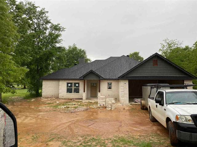 106 Grace Ln, Diana, TX 75740 (MLS #20212224) :: Better Homes and Gardens Real Estate Infinity