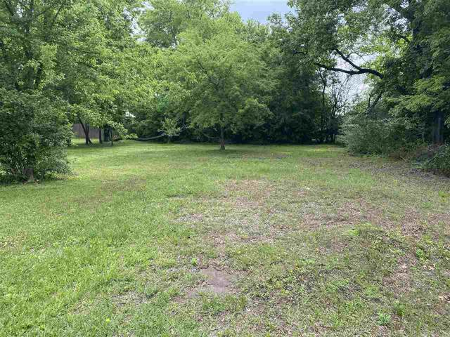 1104 N Seventh, Longview, TX 75601 (MLS #20212232) :: Wood Real Estate Group