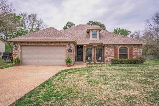 2909 Page Rd, Longview, TX 75601 (MLS #20212234) :: Wood Real Estate Group