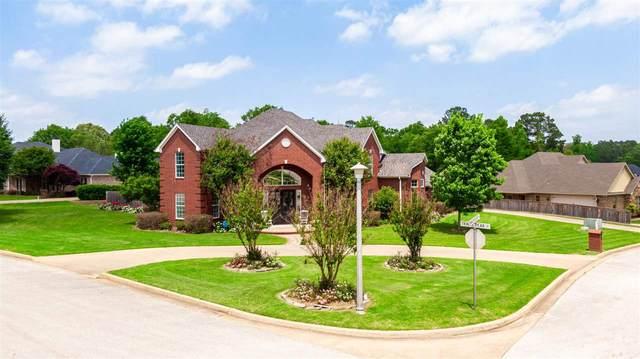 101 Smackover, White Oak, TX 75693 (MLS #20212239) :: Better Homes and Gardens Real Estate Infinity