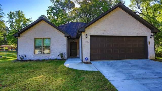 404 Mae Dr, Marshall, TX 75672 (MLS #20212240) :: Wood Real Estate Group