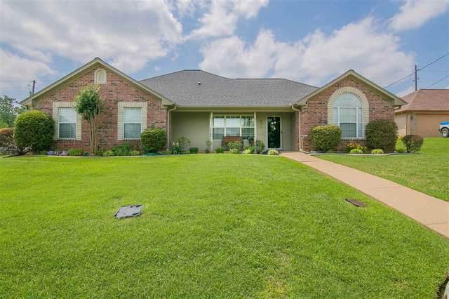 901 Jack Ct, Longview, TX 75601 (MLS #20212248) :: Wood Real Estate Group
