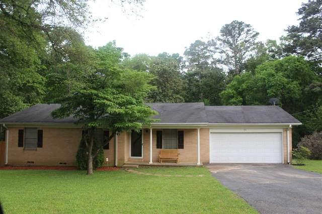 3214 Jane Dr, Longview, TX 75601 (MLS #20212250) :: Wood Real Estate Group