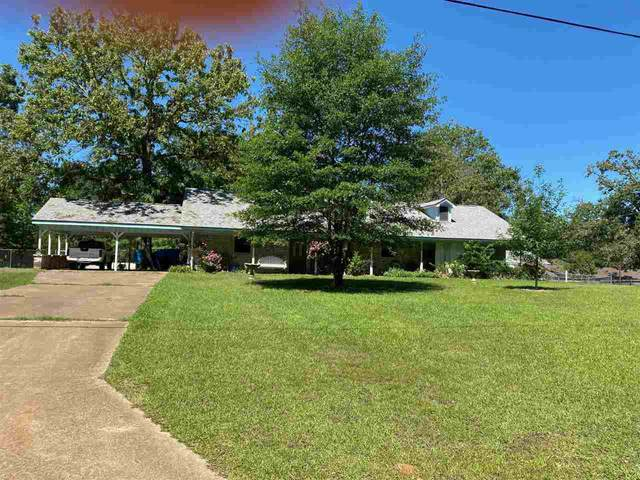 1605 Stacy, Longview, TX 75604 (MLS #20212257) :: Better Homes and Gardens Real Estate Infinity