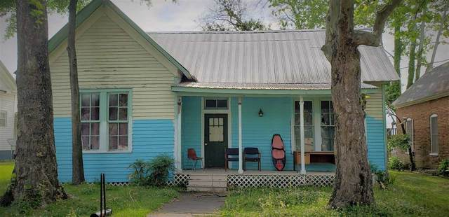 600 N Bolivar, Marshall, TX 75670 (MLS #20212262) :: Better Homes and Gardens Real Estate Infinity