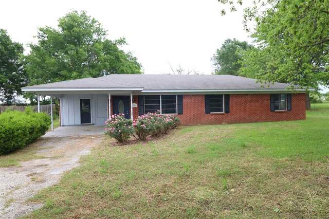2954 St Hwy 322, Longview, TX 75603 (MLS #20212280) :: Better Homes and Gardens Real Estate Infinity