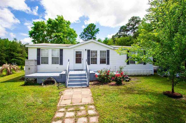 1595 Magnolia Rd, Waskom, TX 75692 (MLS #20212285) :: Better Homes and Gardens Real Estate Infinity