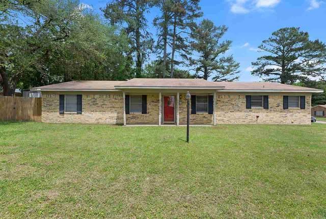2114 Hendricks, Gladewater, TX 75647 (MLS #20212288) :: Better Homes and Gardens Real Estate Infinity