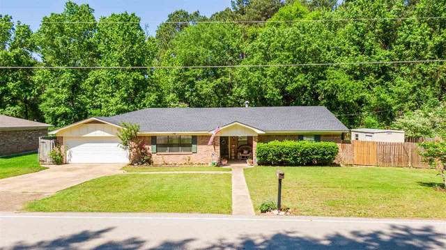2617 Sam Page Rd, Longview, TX 75605 (MLS #20212294) :: Better Homes and Gardens Real Estate Infinity