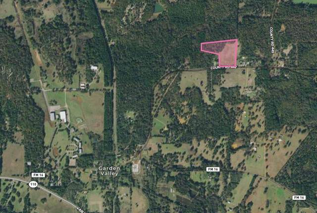 18155 County Road 442, Lindale, TX 75771 (MLS #20212299) :: Better Homes and Gardens Real Estate Infinity
