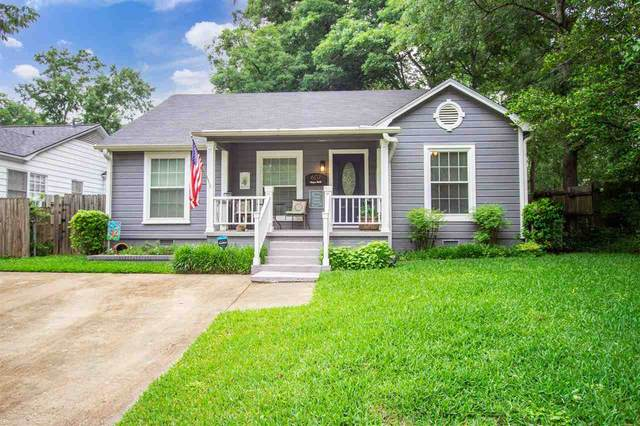 607 Monroe St, Kilgore, TX 75662 (MLS #20212301) :: Better Homes and Gardens Real Estate Infinity