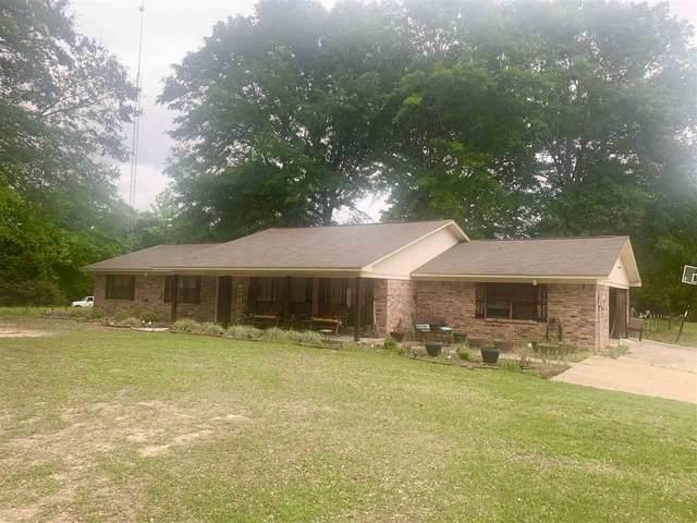 7015 Fm 96, Atlanta, TX 75551 (MLS #20212302) :: Better Homes and Gardens Real Estate Infinity