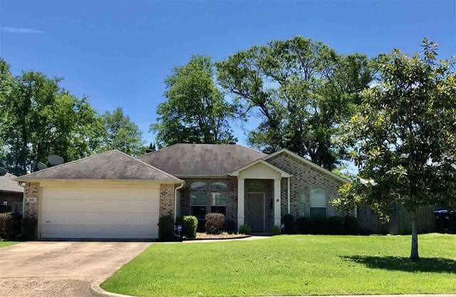 2020 Eden Dr., Longview, TX 75601 (MLS #20212313) :: Better Homes and Gardens Real Estate Infinity