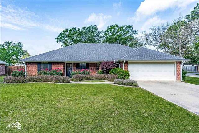 181 Parker Ln, Carthage, TX 75633 (MLS #20212323) :: Better Homes and Gardens Real Estate Infinity