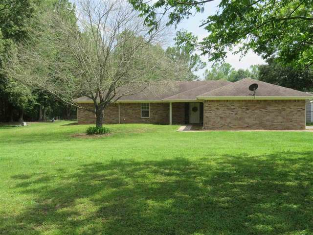 5129 Us Hwy 79 S, Henderson, TX 75654 (MLS #20212324) :: Better Homes and Gardens Real Estate Infinity