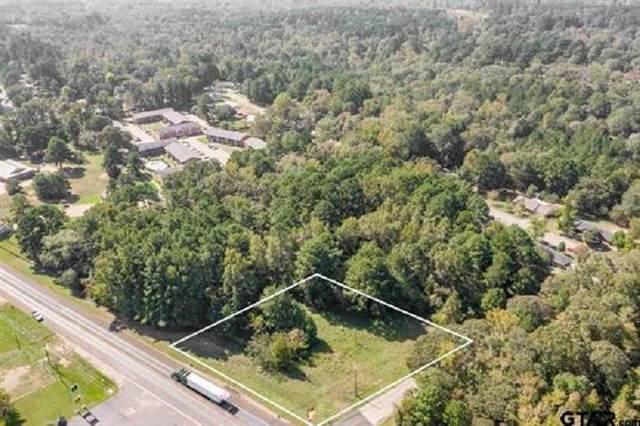 293 Sunset, Bullard, TX 75757 (MLS #20212327) :: Better Homes and Gardens Real Estate Infinity