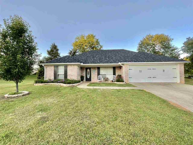 109 Tower Lane, Naples, TX 75568 (MLS #20212336) :: Better Homes and Gardens Real Estate Infinity