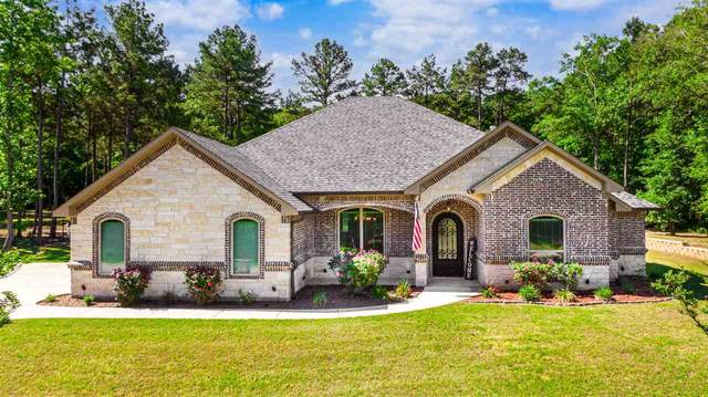 325 Magnolia Ln., Gladewater, TX 75647 (MLS #20212337) :: Better Homes and Gardens Real Estate Infinity