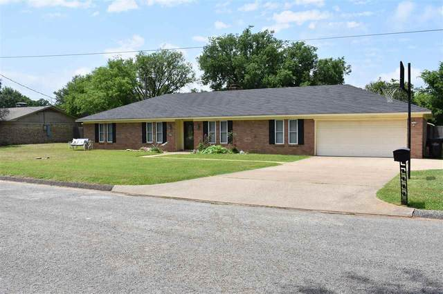 415 Delano, Longview, TX 75604 (MLS #20212339) :: Better Homes and Gardens Real Estate Infinity